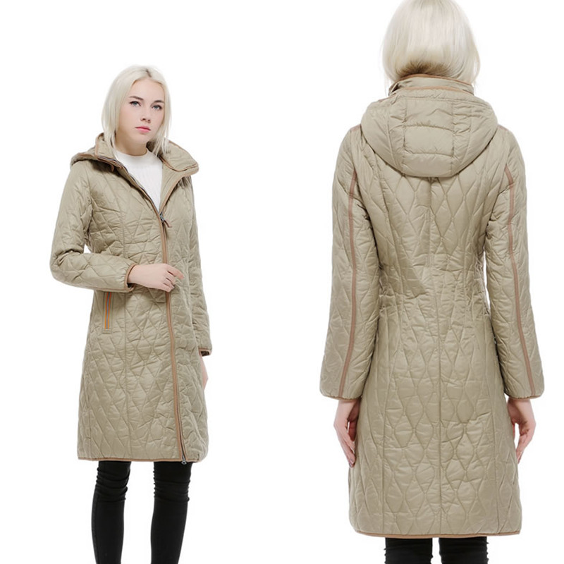 Promotions Last few pieces coat Long design with a hood outerwear plus size 100KG Europe Russia