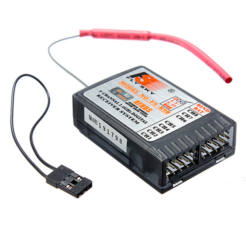 flysky fs th9x 2 4g 9ch transmitter with fs r9b rm002 receiver set rh aliexpress com Basic Electrical Schematic Diagrams 3-Way Switch Wiring Diagram