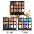 15 color eye shadow  makeup  palette Pearl inferior smooth makeup palette  Holiday gifts Christmas gift My girlfriend a gift