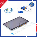 "7 inch Touch Screen with FFC cable 7"" LVDS LCD Display 800*480 Pixel for Banana Pi"