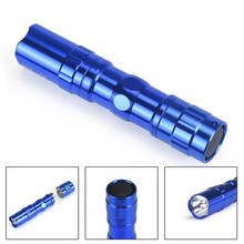 Yimistar #3005 3W LED New Hot Mini Handy Flashlight Torch bicycle Light Lamp For Sporting Camping free shipping