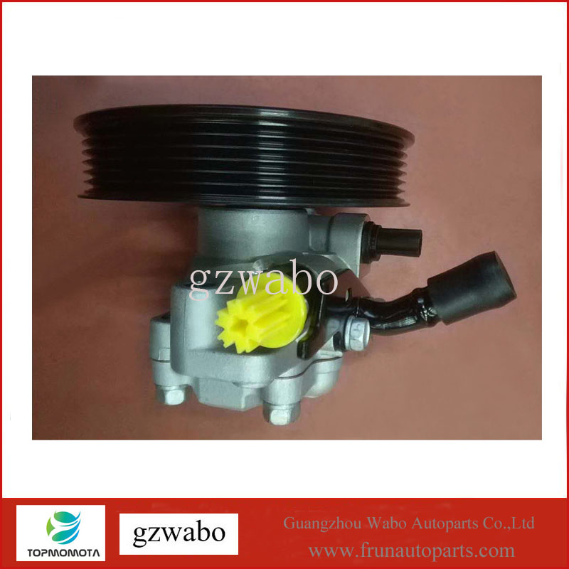 new auto electric hydraulic power steering pump fit to hyun dai Santa Fe 57100 2B300