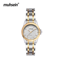 Exquis Montre-Bracelet Femmes 2017 Top Marque De Luxe Horloge À Quartz Montre-Bracelet À Quartz-montre