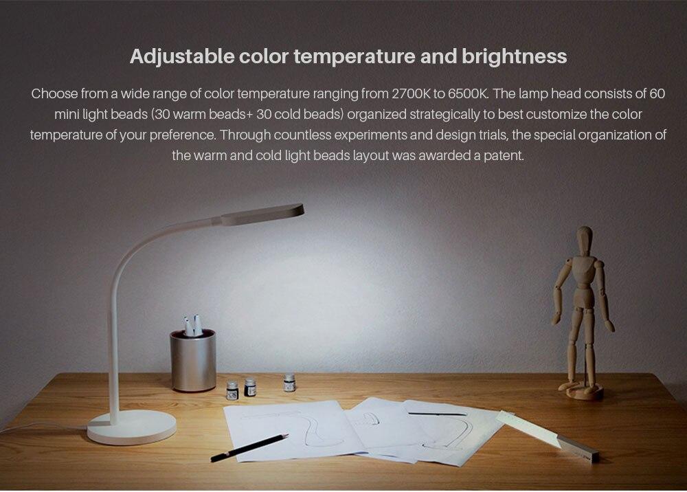 Xiaomi Mijia Yeelight LED Desk Lamp (4)