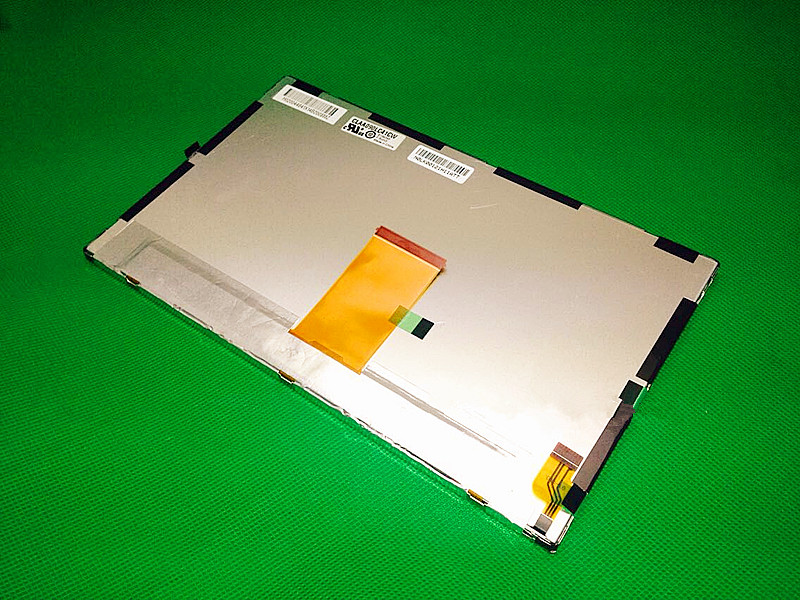 Original New 9 inch for CPT CLAA090LC41CW LCD Screen display panel 800*480 vehicle navigation LCD display Screen panel lc 37hc40 lc 37hc56 cpt 370wf02c used disassemble