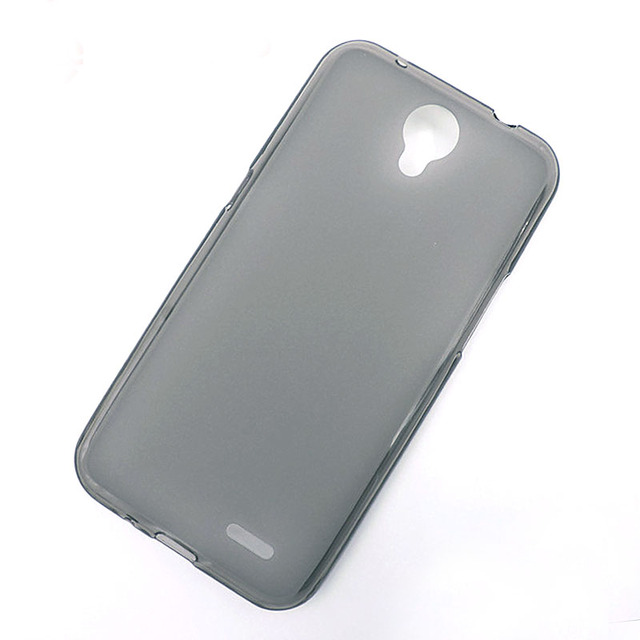 Pierves 10Pcs/Lot NEW STYLISH TPU Soft Silicone Gel Case Phone Cover FOR ZTE Prestige 2 N9136