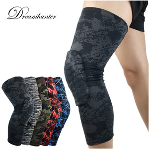 1 Pair Camouflage Knee Pads Support Spor