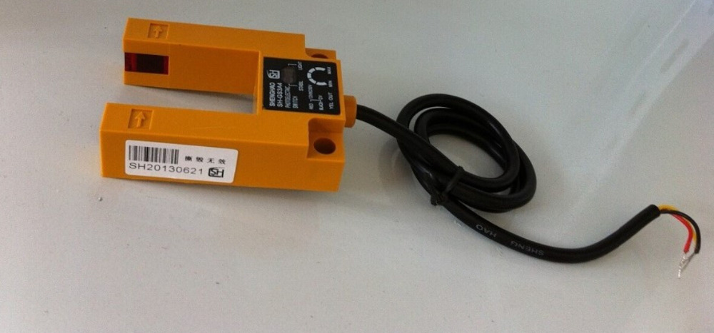 parts leveling photoelectric switch SH-GS3A4 photoelectric sensors Type 2 parts photoelectric switch leveling sensor nds 83 no