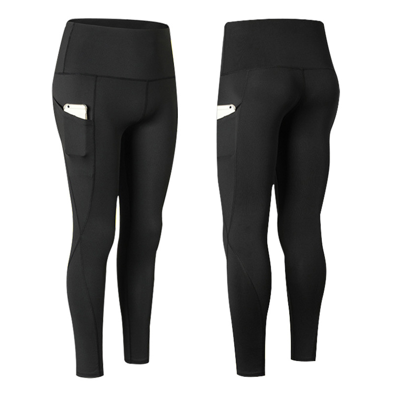 LAISIYI Women Compression Fitness   Leggings   Base Layer Casual Sexy Pants Solid Plus Size Black   Leggings   Hot Sale High Waist