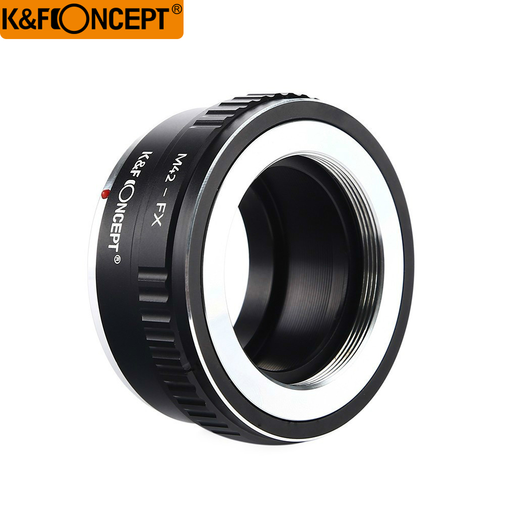 K&F CONCEPT M42-FX Lens Adapter Ring for M42 Mount Screw Lens to Fujifilm X Mount Fuji X-Pro1 X-M1 X-E1 X-E2 Camera кеды hcs hcs hc077amnuc26 page 4 page 5 page 5 page 5 page 1