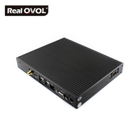 Mini PC,Features Intel Celeron J1900,2GB Memory,32GB SSD,with EU/US Power Plug,CPU Frequency:2 2.41GHz,Graphics/WiFi/Bluetooth