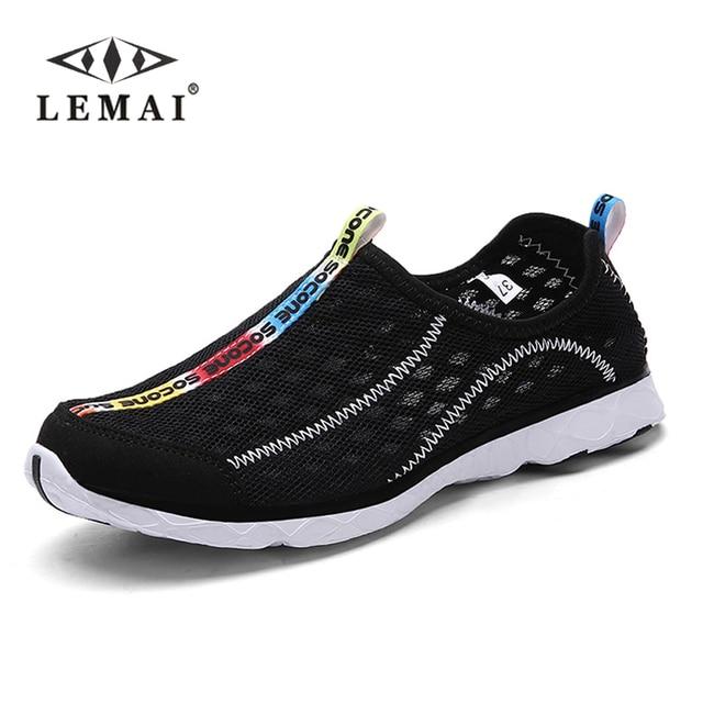 Super Cool Comfortable Men Casual Shoes Breathable Mesh Shoes Super Light Shoes