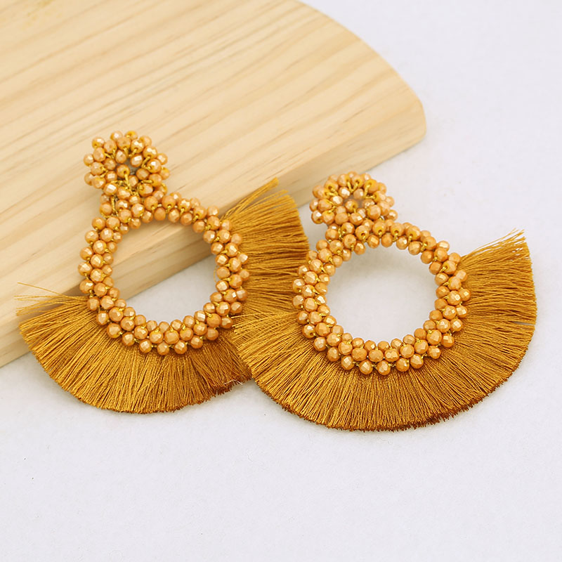 Oorbellen earrings for women  (15)