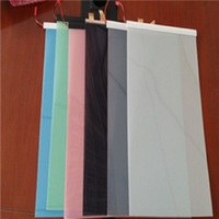 (1.2m x 1m) white/black color Privacy Magic Film Building /Automobile window tint Magic smart film