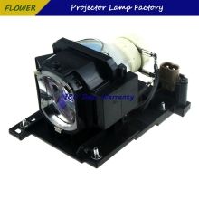 цена High Quality DT01022 / DT01026 Compatible projector lamp for use in HITACHI CP-RX78/RX78W/RX80/RX80W/ED-X24 projector