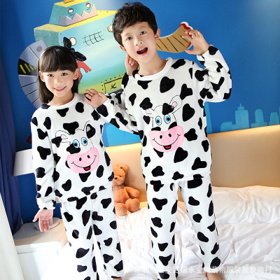 Compare Prices on Kids Cotton Flannel Pajamas- Online Shopping/Buy ...