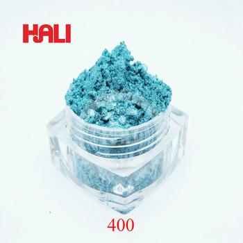 Pigment perłowy pigment perłowy proszek perłowy miki w proszku do paznokci kolor połysk niebieski pozycja 400 waga netto 20 gram darmowa wysyłka tanie i dobre opinie Farby akrylowe Szkło Płótno Papier HALI Luźne luster blue Jiangsu China (Mainland)