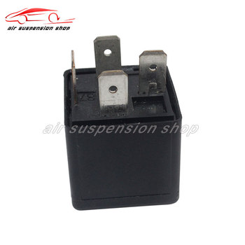 1x Air Suspension Compressor Pump Relay 8D0951253A for Volkswagen VW Touareg Audi Porsche Cayenne Gas Shock Pump Repair Kit image