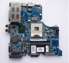 Excellent quality Laptop Motherboard For HP 4320S 4321S Mainboard 599520-001 100% Tested