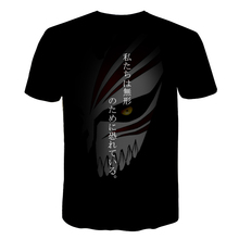 Bleach T-Shirt #10