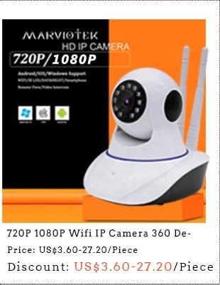 HTB1ThnHXZbpK1RjSZFy760 qFXa8 1080P Full HD Wireless IP Camera Wifi IP CCTV Camera Wifi Mini Network Video Surveillance Auto Tracking Camera IR Night Vision