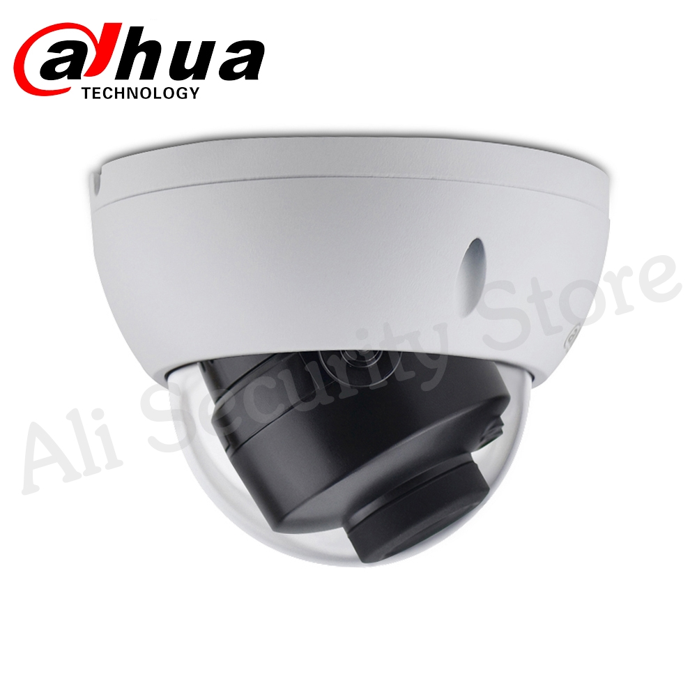 Image 4 - Dahua IPC HDBW4631R AS 6MP IP Camera POE IK10 IP67 Audio in/out & Alarm SD Card Slot Upgrade from IPC HDBW4431R AS with logo-in Surveillance Cameras from Security & Protection