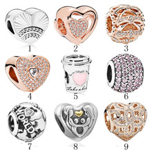 01f14b6a7 Buy sweetheart pandora charms and get free shipping on AliExpress.com