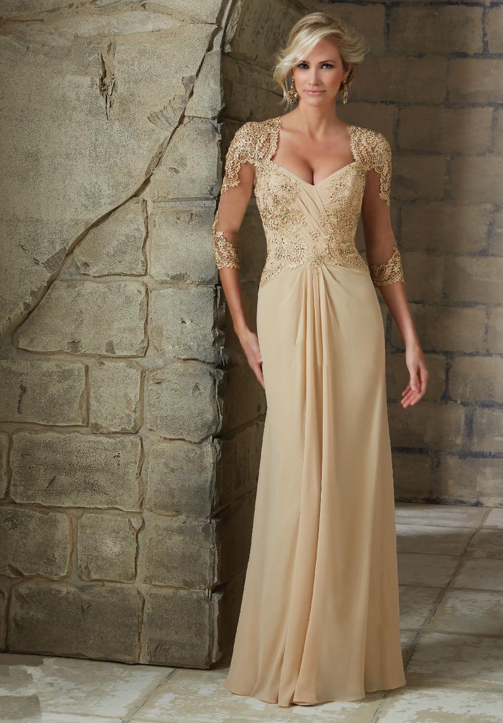 Fotos vestidos madre de la novia
