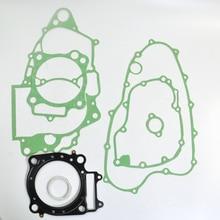 Мотоциклетной цилиндры Картера прокладка крышки Подходит для Honda CRF450R 2002-2006 двигателя мотоцикла ремонтные комплекты прокладок