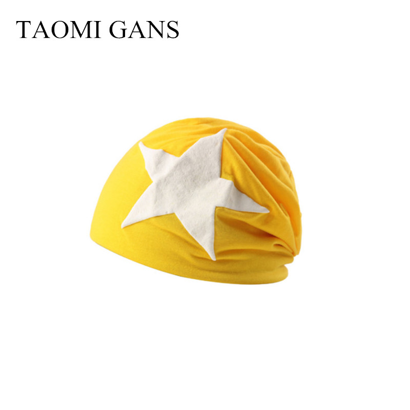 TAOMI GANS Star Skullies Polyester Hats For Women Causal Warm Brand Hat Female Beanies dr gans мойка кухонная	dr gans tekno 650 терра
