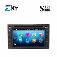 S200 Android 8.0 Universal Car DVD For Nissan Series Auto Stereo Radio FM GPS Navigation CarPlay
