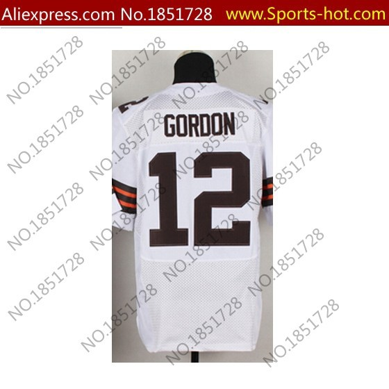 josh gordon jersey aliexpress