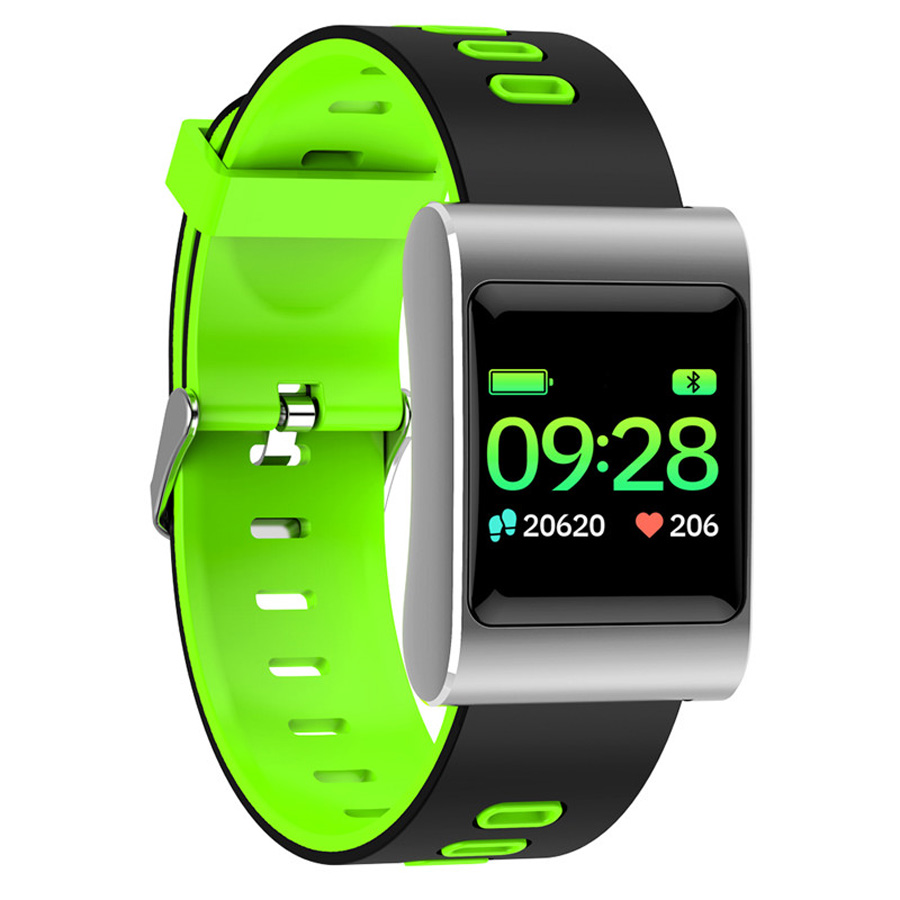 Volemer K88 plus Smart Band Blood Pressure Heart Rate Monitor Bracelet Color Display IP68 Waterproof Fitness Tracker Wristband (20)