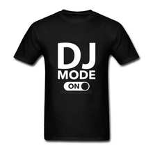"Super Cool ""DJ Mode On"" T-Shirt / 2 Colors"