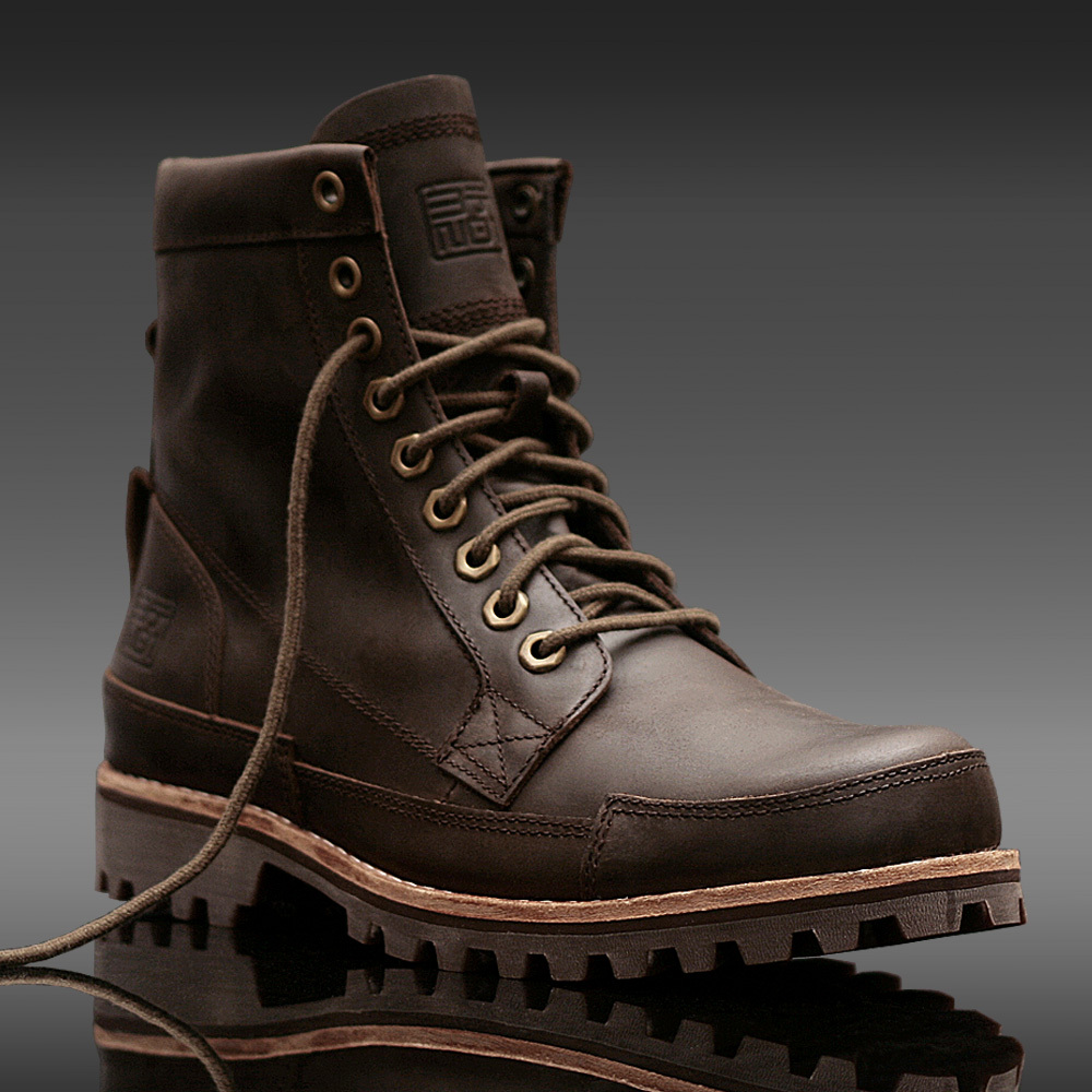 New 2015 Genuine Leather Men Boots Fashion Warm Cotton