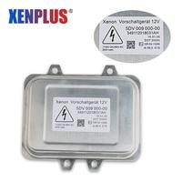 XENPLUS 100% New oem Car hid Headlight Ballast 5DV009000 00 63126937223 5DV009000 01 for Mercedes BMW 2 years warranty