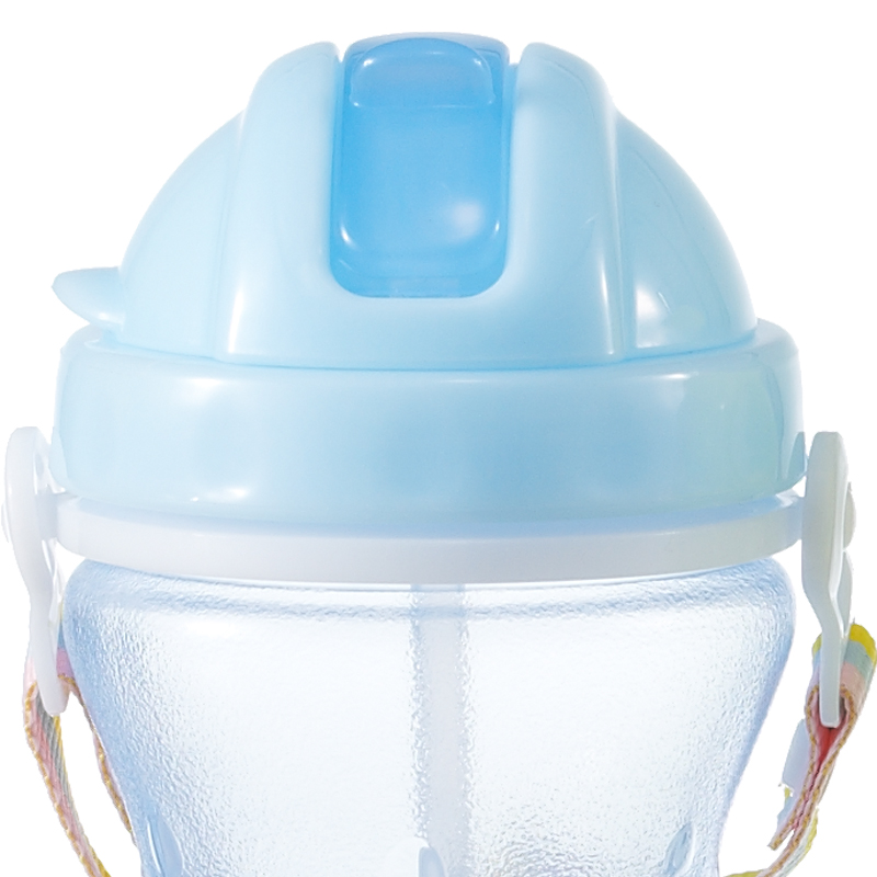 400Ml Children 39 s Water Cups Baby Drinking Water Cup Children 39 s Football Water Cup Baby Drinker With A Tube Baby Bottle in Cups from Mother amp Kids