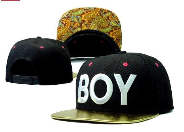 Boy london caps hats snapback hats new fashion hip hop style hat cap  wholesale price now! Boy london rihanna chapeau chapeaux 2e673d9b229