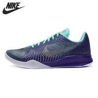 Orijinal NIKE erkek Basketbol Ayakkabı Düşük Üst Sneakers