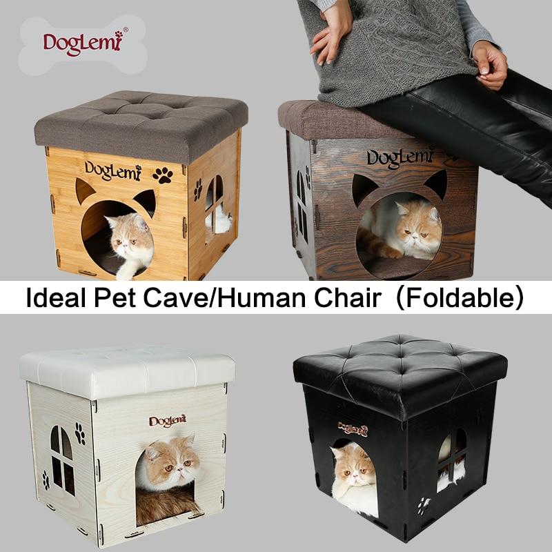 """""""DogLemi"""" nauja dizaino funkcinė gamta Medinis naminių gyvūnų - Naminių gyvūnėlių produktai - Nuotrauka 1"""