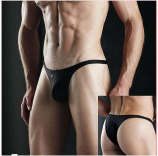 High Quality Snyder Men Low Rise Thongs Men Sexy Boxer G-Strings & Thongs Underwear Penis Pouch Gay Lingerie