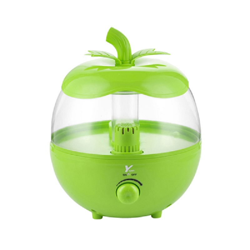 Humidifier Home Quiet Humidifier 4L Large Capacity Aromatherapy Office Bedroom Air Sprayer floor style humidifier home mute air conditioning bedroom high capacity wetness creative air aromatherapy machine fog volume