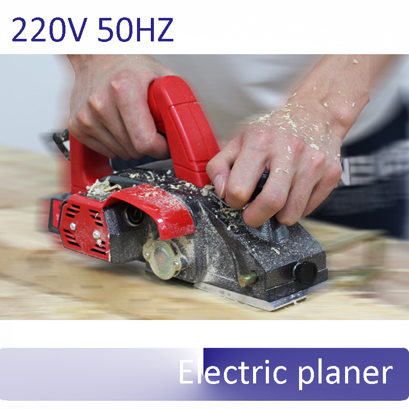 plastic or AL Electric planer Woodworking electrical tools Multi-purpose household hand-wood planing Electric plane Wood planing hand plane plasterboard gypsum board edge planer planing chamfer jointer plane drywall chamfering bevel trimmer cutter