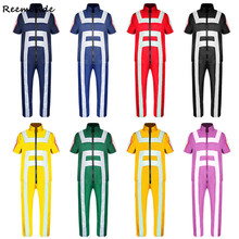 REEMONDE Boku No Hero Academia My Hero Academia Cosplay Costumes For Men