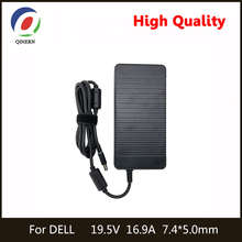 QINERN 330W Power Supply 19.5V 16.9A 7.4*5.0mm ADP-330AB D L