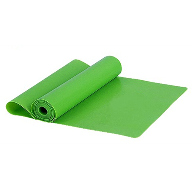 Elastic Exercise Resistance Bands   Workout For Yoga