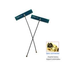 Дешевая цена 3m stick pcb Внутренняя антенна ipex 5dbi daul