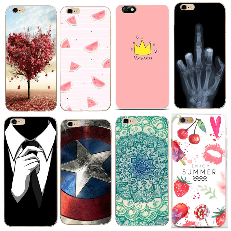 cover iphone 6 watermelon