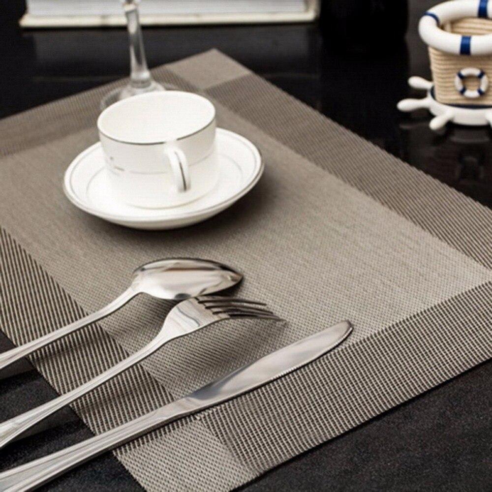 unids estilo moderno comedor mantel pvc inicio mantel mesa de comedor mesa de comedor restaurante
