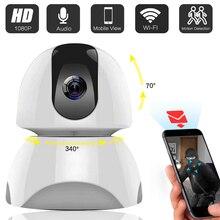 1080 P HD WiFi ip-камера CCTV IP PTZ камера системы безопасности система для Wifi GSM Sms 433 МГц Беспроводная сигнализация Yoosee приложение управление